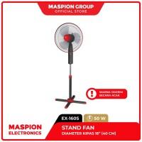 Maspion Stand Fan 16 EX - 160 S ( Exclusive )