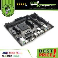 Colorful C.A68M-P Plus V16 (FM2/FM2+, A68, DDR3, VGA, HDMI)