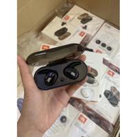Headset bluetooth JBL TWS 4 Wireless earphone bluetooth Isi 2pcs L R -