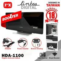Antena TV Premium Digital & Analog Indoor PX HDA-1100