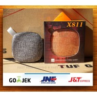 NEW Speaker Bluetooth Mini JBL X811 , X-811 Wireless Music Box