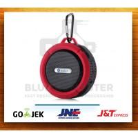 Speaker C6 Portable Wireless Bluetooth Waterproof