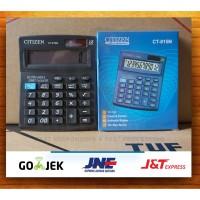 Kalkulator Citizen CT815N / Calculator Alat Penghitung Angka
