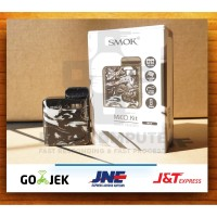 Smok Mico starter kit pod salt nic vape / MICO SMOKE - PLUS LIQUID