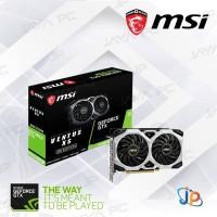 VGA MSI Geforce GTX 1660 Super Ventus 6GB - Ventus XS 6 GB OC DDR6