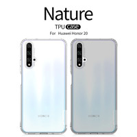 Nillkin TPU Case (Nature TPU) - Huawei Nova 5T