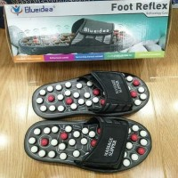 Sandal Sendal Refleksi Akupuntur Sandal Kesehatan sandal Pijat Reflexy