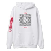 PewDiePie Fully Stacked Diamonds Hoodie