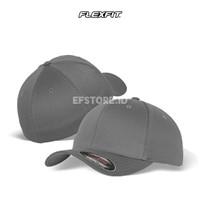 Topi Polos Baseball Flexfit Yupoong 6277 Original