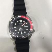 Seiko Diver Automatic Silver Black Dial Plus box ori