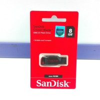 Flashdisk ORIGINAL SANDISK cz50 8gb Cruzer Blade