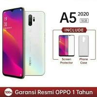 Oppo A5 2020 Ram 3/64Gb Garansi Resmi