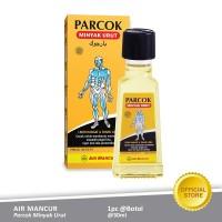 Air Mancur Parcok Minyak Urut Botol 30 ml