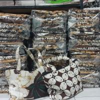 Tas Pouch Jinjing Batik