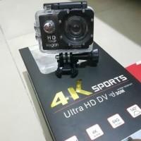 Action cam/camera Kogan 4k non wifi