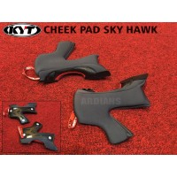 Cheek pad,Busa helm,KYT Sky Hawk,Trail,Cross,Trabas,Enduro,Grasstrack