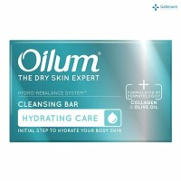 OILUM CLEANSING BAR SOAP HYDRATING CARE 85 gr