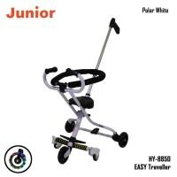 Stroller HY8850 Traveller Easy Junior