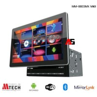 Head unit double din android 10 inch MTECH MM-8803MX MKII