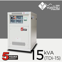 Voltage Stabilizer Yoritsu Digital 15 KVA (3Phase)