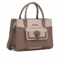 Shopie Martin-Paris Tas Kerja Wanita Branded Import Best Qualityy