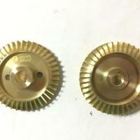 impeller untuk mesin pompa air merek uchida kuningan