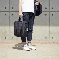 Travel Trunk Bag / Tas Travel / Korea Travel Bag / Tas Koper