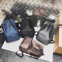 Tas Casual Backpack / Tas Ransel Backpack / Tas Ransel USB Port