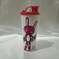 Tempat minum rabbit tumbler 470 ml