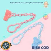 Rantai Tali Dot Empeng Babysafety Pacifier Chain Pengikat Empeng Bayi