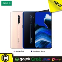 [NEW] Oppo Reno2 8/256 GB Garansi Resmi Reno 2 8GB / 256GB