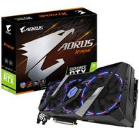 VGA GeForce RTX 2070 Aorus XTREME 8GB DDR6 256Bit - Gigabyte