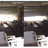 Terbaik TURBO LED H4 SUPER BRIGHT T1 - LED TURBO LIGHT - LED HEADLIGHT