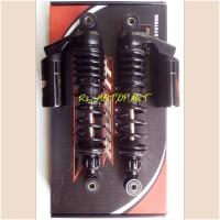 Shockbreaker/Shock Ride It Tabung Black Series 320mm RX King
