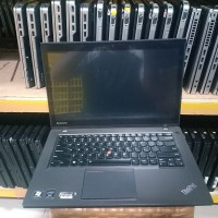 Obral laptop murah lenovo thinkpad t440 core i7 ram 8gb touchscreen