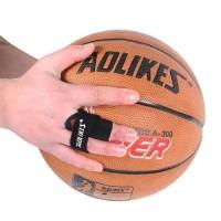 AOLIKES 1586 Finger Protector Band Velcro Splint Guard Pelindung Jari