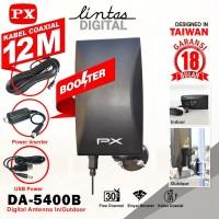 Antena TV Premium Digital & Analog Outdoor Indoor PX DA-5400B