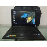 Laptop Lenovo G40 core i-7 gen4