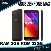 Asus Zenfone Max ZC550KL Ram 2 internal 32 Gb