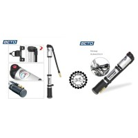 Pompa Fork / Shock 2 in 1 BETO MP-036