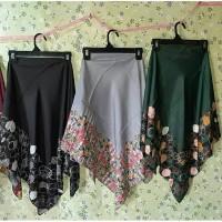 jilbab voal motif by umama