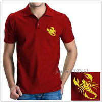 Baju Kaos Polo Pria 91004