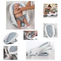 Baby Bather murah / dudukan mandi bayi murah / tempat mandi bayi