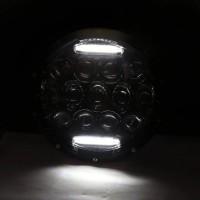 Headlamp Daymaker Lampu Utama Daymaker 7 inch 13 Mata R006