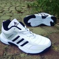 Sepatu Adidas Tennis Sport Pria/Wanita | Olahraga | Badminton | Volly