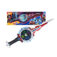 Pedang Sword Ultraman - Mainan Anak Pedang Sword Ultraman