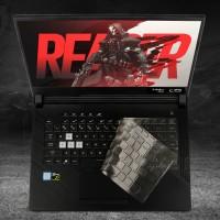 Cover Keyboard Protector Asus ROG G531GD G531G G531 Cooskin Original