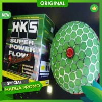 Termurah Original Open Filter HKS 80mm - Saringan Udara HKS