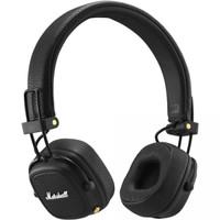Marshall Major III Wireless On Ear Headset Bluetooth APTX Free Pouch