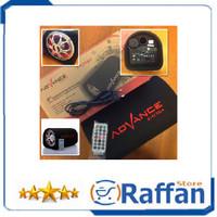 Speaker Subwoofer Advance Bluetooth Karaoke Radio T101BT Aktif